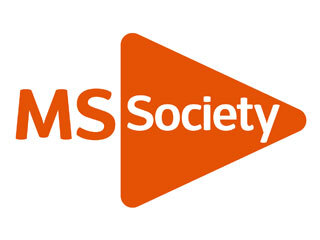 Multiple Sclerosis Society - Telford logo