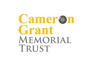 Cameron Grant Memorial Trust