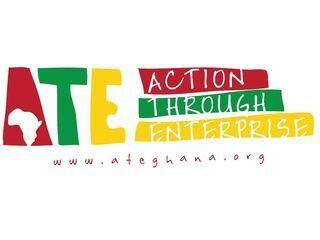Action Through Enterprise logo
