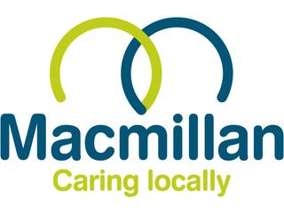 Macmillan Caring Locally