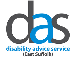 Disability Advice Service (East Suffolk) logo