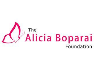 The Alicia Boparai Foundation