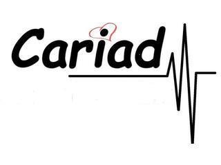 Cariad logo