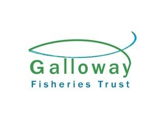 Galloway Fisheries Trust logo