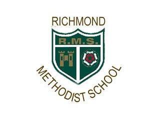 Richmond Methodist Primary School Fund