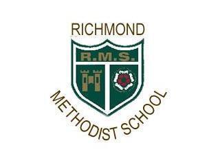 Richmond Methodist Primary School Fund
