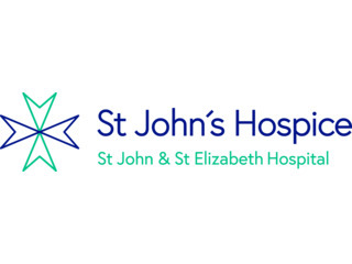 ST JOHNS HOSPICE - HOSPITAL OF ST JOHN & ST ELIZABETH