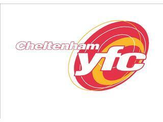 Cheltenham Youth For Christ logo