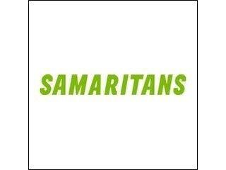 Samaritans of Scunthorpe & District logo