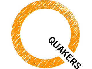 BRITAIN YEARLY MEETING OF THE RELIGIOUS SOCIETY OF FRIENDS (QUAKERS) logo