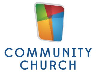 Chafford Hundred Community Church logo