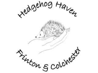 Hedgehog Haven Rescue Centre logo
