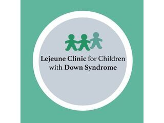 Lejeune Clinic For Children With Down Syndrome