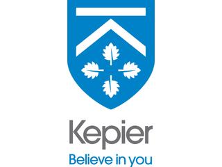 Kepier logo