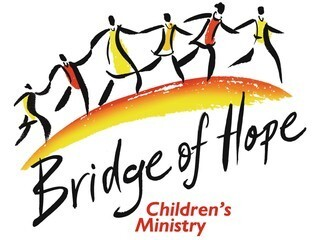 BRIDGE OF HOPE CHILDRENS MINISTRY logo