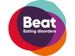 Beat - Beating Eating Disorders logo