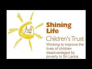 Shining Life Children's Trust logo