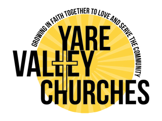 The Yare Valley Churches