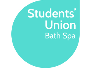 Bath Spa University Students' Union logo