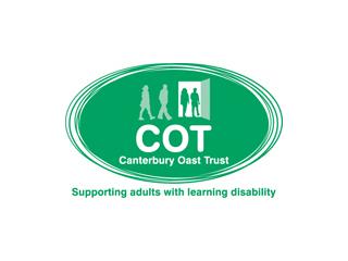 Canterbury Oast Trust logo