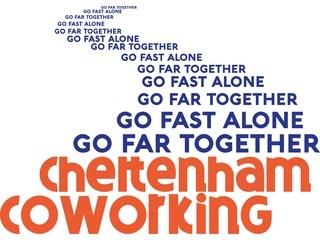 Cheltenham Coworking CIC