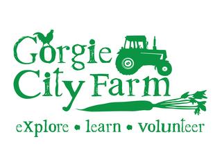 Gorgie City Farm logo