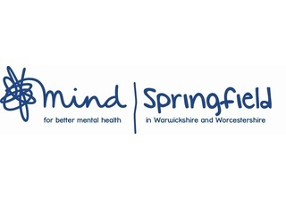 SPRINGFIELD MIND LIMITED logo