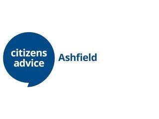 Ashfield Citizens Advice Bureau logo
