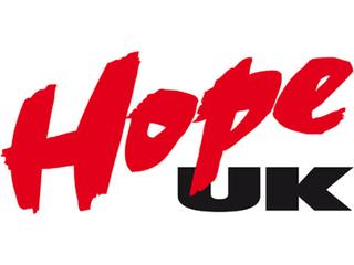 Hope UK logo