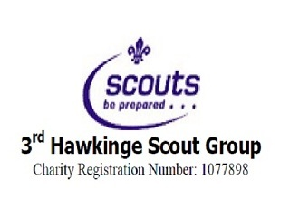 3rd Hawkinge Scout Group