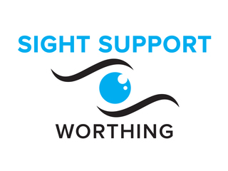 SIGHT SUPPORT WORTHING (formerly Worthing Society for the Blind)