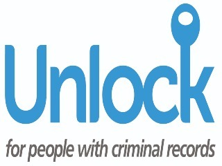 Unlock - for people with convictions