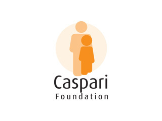 CASPARI FOUNDATION logo