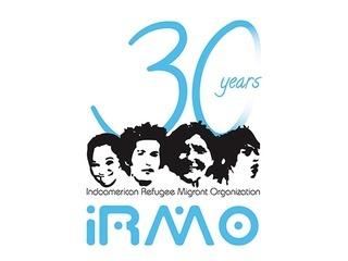IRMO Indoamerican logo