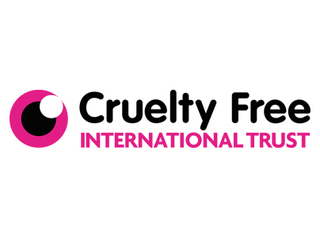 Cruelty Free International Trust logo