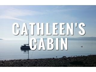 Cathleen's Cabin logo