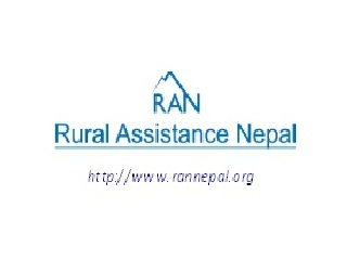 Rural Assistance Nepal (RAN)