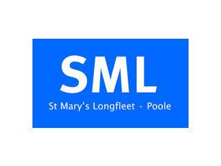 SML Poole logo