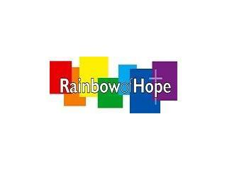 The Rainbow Of Hope/Paradise Run
