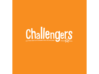 Disability Challengers logo