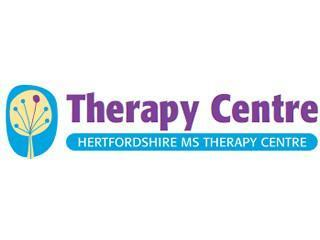 Hertfordshire Multiple Sclerosis Therapy Centre logo