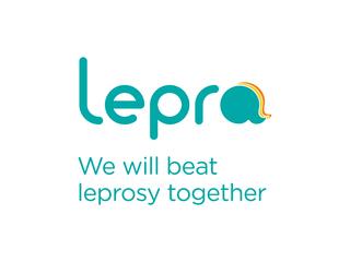 Lepra logo