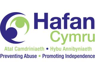 Hafan Cymru logo