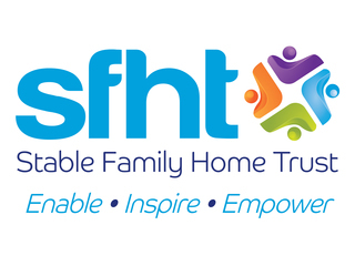 The Stable Family Home Trust logo