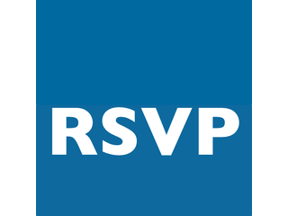 THE RSVP TRUST logo