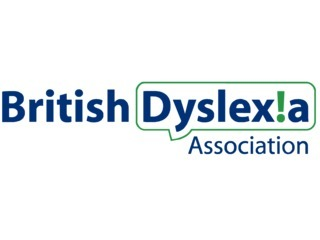 British Dyslexia Association (BDA) logo
