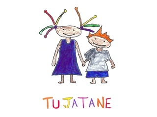 The Tongabezi Trust School logo