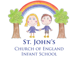 St John's C of E Infant School
