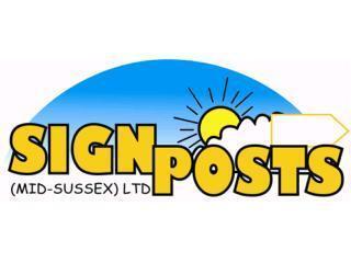 Signposts (Mid Sussex) Ltd logo