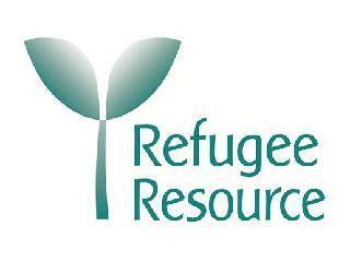 Refugee Resource logo